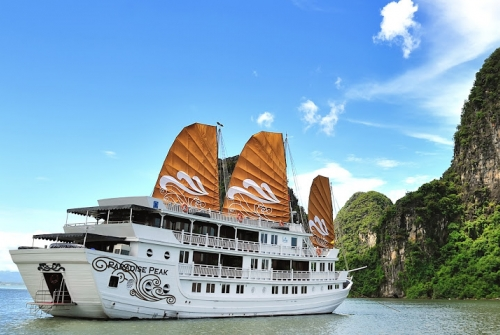 Paradise Luxury Cruises 3 Days 2 Nights