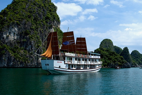 Stay Lenid Hotel - Grayline Cruise 4 Days 3 Nights